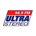 Ultra Stereo
